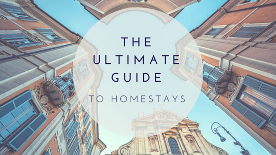 The ultimate guide to homestays