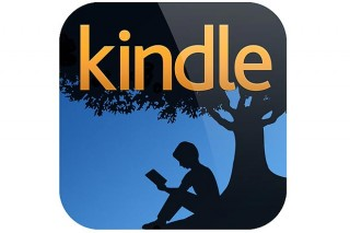 Essential Travel Apps: kindle