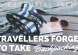 10 essential items travellers forget to take backpacking