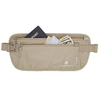 Backpacking Checklist: Money Belt