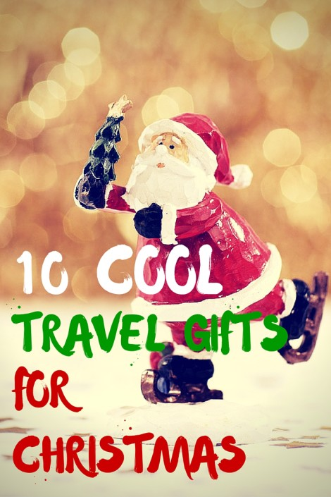 cool travel gifts 2015