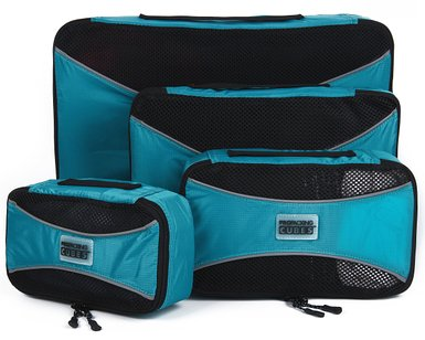 cool travel gifts 2015 - packing cubes