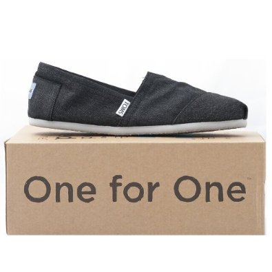 best shoes for travel TOMS Men's Canvas Slip-ons