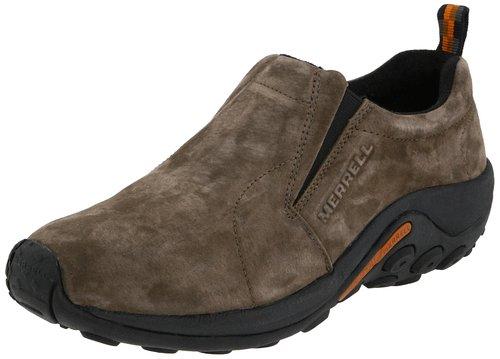 best shoes for travel Jungle Moc Slip-On