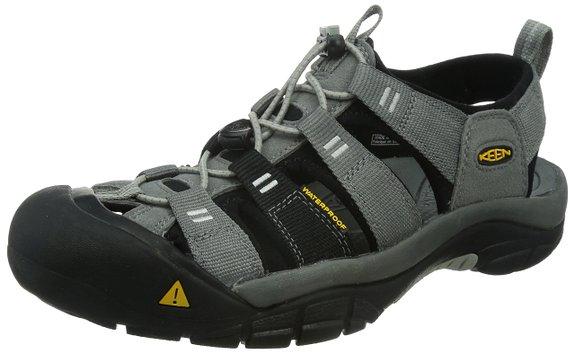 best shoes for travel Men's Newport H2 Sandal
