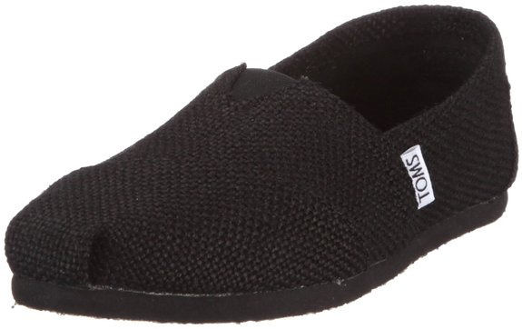 best shoes for travel Womens Canvas Slip-ons