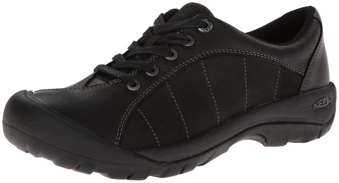 best shoes for travel Women's Presidio Casual Shoe