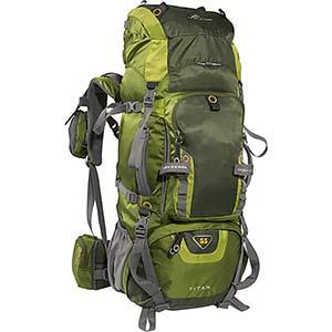 Hiking-Pack