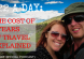 $22 a day: The cost of 2 years travel explained