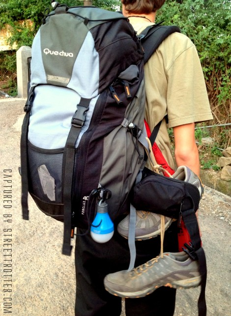 backpacking 4 beginners