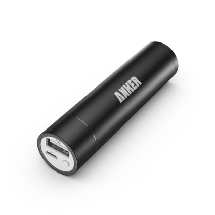 Best Travel Gifts 2015 - portable battery charger
