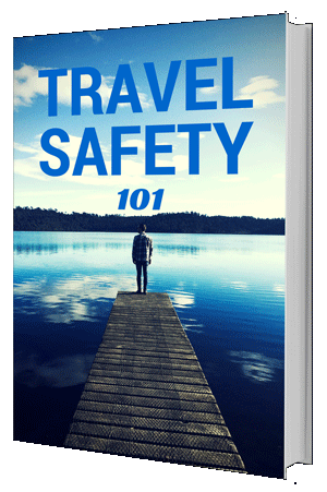 Stay Safe On Your Next Trip: This guide will give you a detailed foundation of all the potential dangers and hazards for travelers - and how to avoid being a target of them.