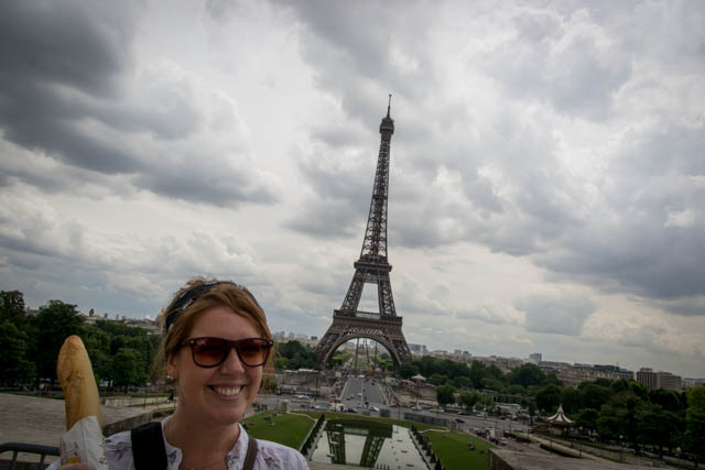 Traveling By Yourself - tips for traveling solo as a female